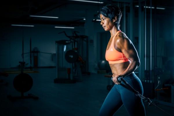 Dein Coach für einen starken Rücken und Muskelaufbau in Interlaken.